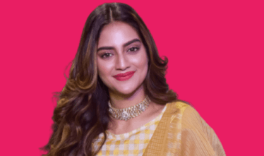 Nusrat Jahan Photo