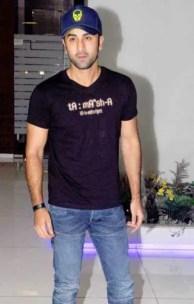 Ranbir Kapoor HD Picture