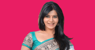 Samanta Akkineni Photo