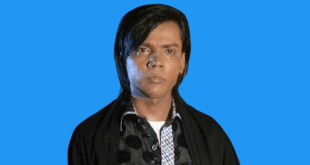 Hero Alom Photo