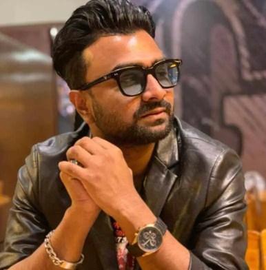 Imran Mahmudul HD Image