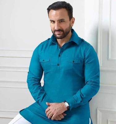 Saif ali khan HD Image
