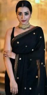 Trisha Krishnan Wallpaper
