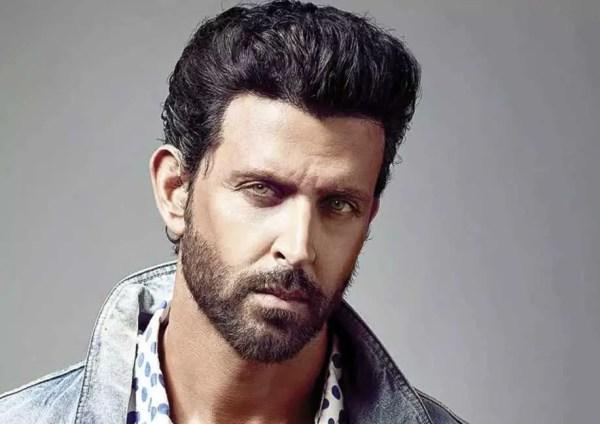 Hrithik Roshan (Most Handsome Men)