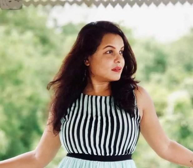 Meher Afroz Shaon HD Wallpaper
