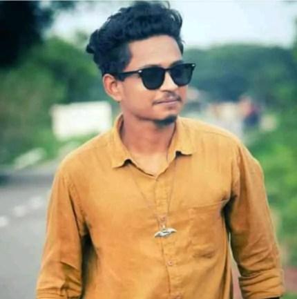 Samz Vai with sunglasses Picture