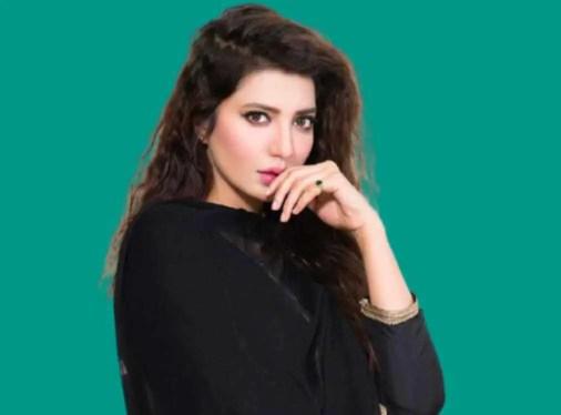 Rabia Butt Photo