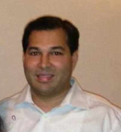 Rashek Malik Image