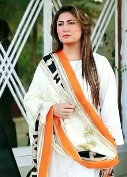 Saima Noor HD Wallpaper