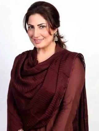Saima Noor Image