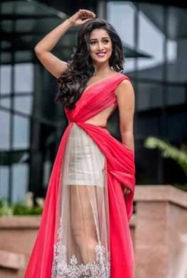 Sayantika Banarjee HD Picture