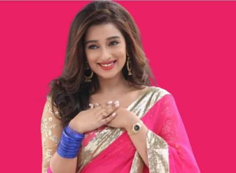 Sayantika Banarjee Photo