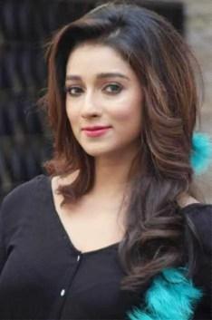 Sayantika Banarjee Selfie