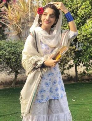 Mawra Hocane Image