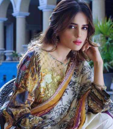 Sumbul Iqbal HD picture
