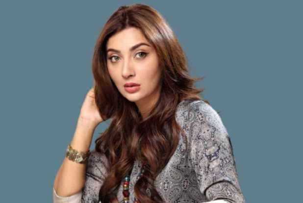 Ayesha Khan Photo