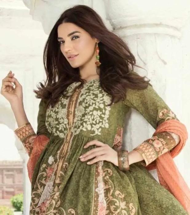 Sadia Khan HD Photo