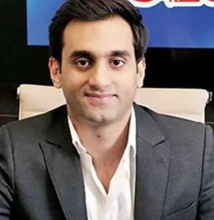 Sahil Gilani Image