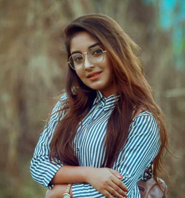 Nusrat Jahan Ontora HD Pic 03