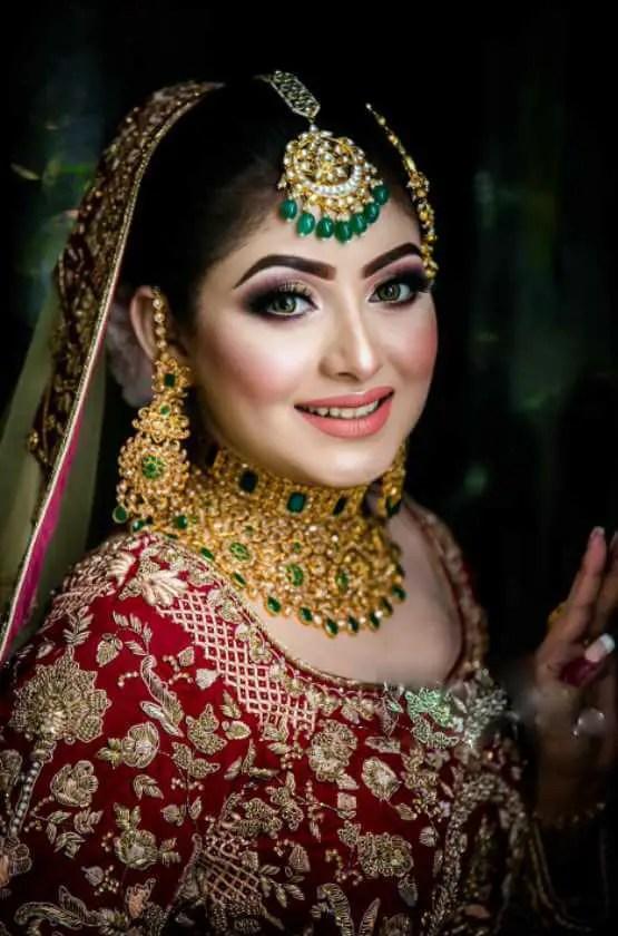Nusrat Jahan Ontora Wedding Photo