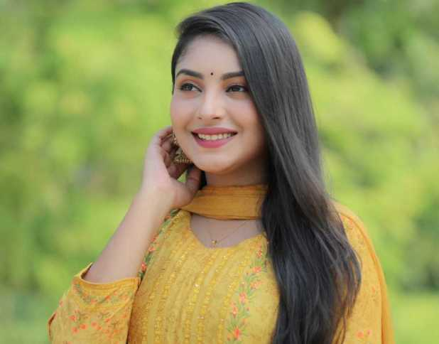 Nusrat Jahan Ontora futured Photo