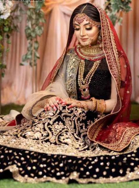 Nusrat Jahan Ontora wedding Photo 02