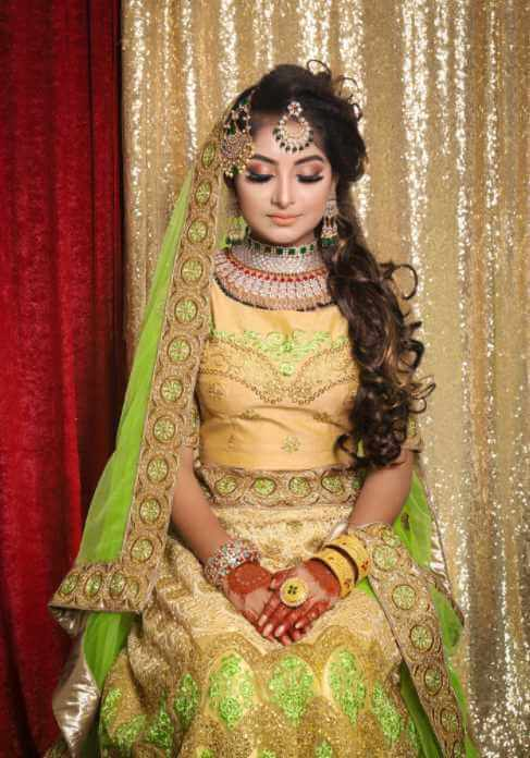 Nusrat Jahan Ontora wedding Photo 04