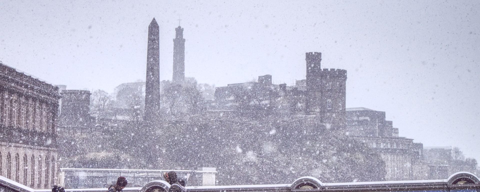 Northbridge, Edinburgh
