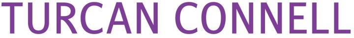 Turcan Connell logo