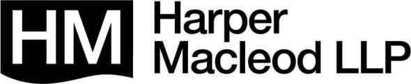 Harper Macleod logo