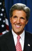 John Kerry (D-MA)