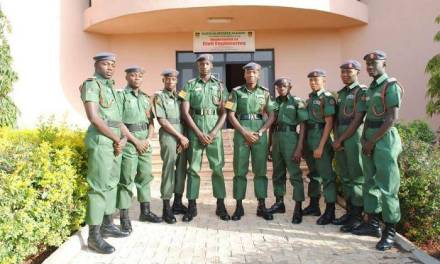 71st NDA Regular Course Admission For 2019/2020 Announced