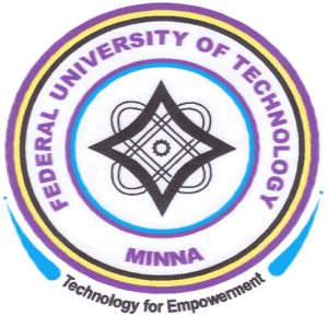 futminna 300x289 - List of Courses Offered in FUTMINNA (Federal University of Technology, Minna)