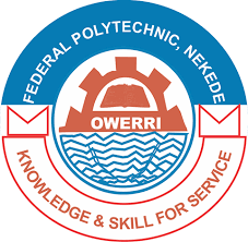 Federal Polytechnic Nekede NEKEDEPOLY - Federal Poly Nekede Acceptance Fee & Payment Procedure for 2020/2021 Academic Session [HND Morning]
