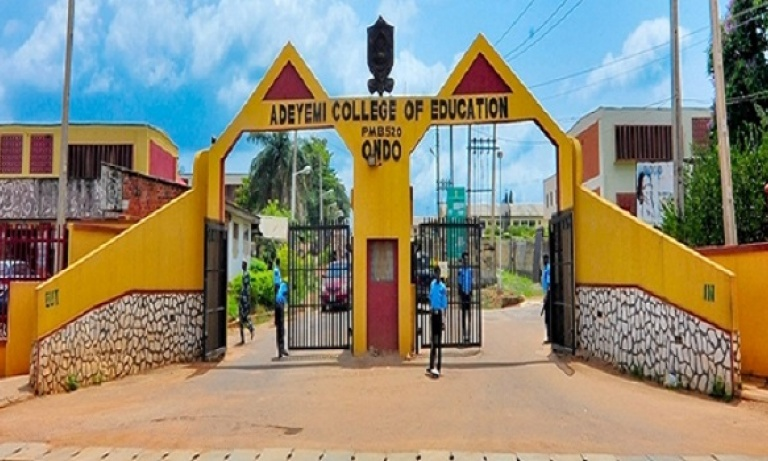 Adeyemi college - 3rd Batch Degree Admission List For ACEONDO 2019/2020 Academic Session