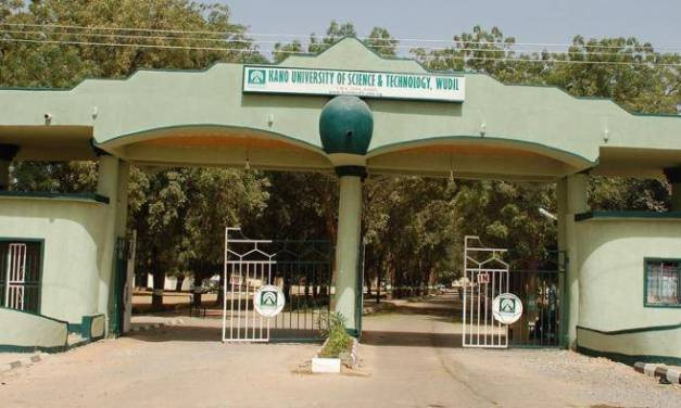 Kano University Of Science And Technology (KUST) Admission List for 2020/2021 Academic Session