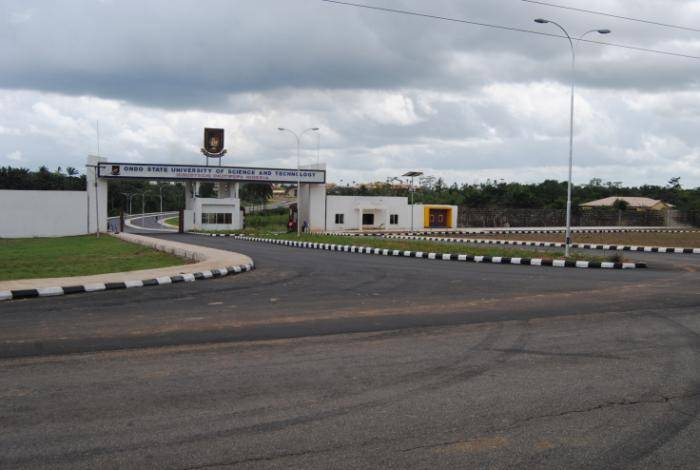 OSUSTECH - Ondo State University of Science and Technology (OSUSTECH) Admission List for 2020/2021 Academic Session