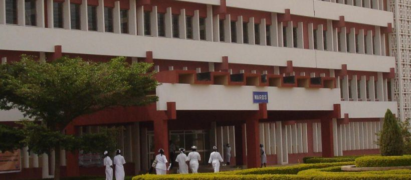 Ahmadu Bello University Teaching Hospital ABUTH Zaria 1 - Ahmadu Bello University Teaching Hospital (ABUTH) School Of Post Basic Nursing Admission Form for 2020/2021 Session