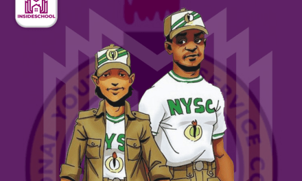 National Youth Service Corps (NYSC) Batch 'B' Stream 1(B) Orientation Course 2020 To Commence January 5