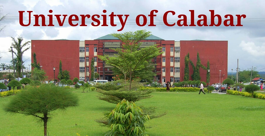 University of Calabar UNICAL Recruitment 2020 How to Apply - UNICAL Post UTME / DE Form for 2020/2021 Academic Session [UPDATED]