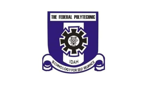 Federal Poly Idah HND Admission Form 2019/2020 [UPDATED]
