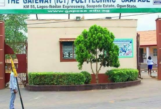 Gateway Polytechnic Post-UTME Screening Form 2020/2021 Announced