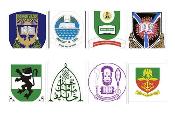 Universities - List of Universities That Accept Accepting 150 without Choosing Them in JAMB