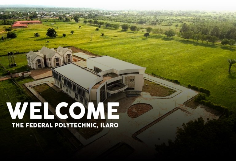 federal poly ilaro insideschool 1024x697 - Federal Polytechnic Ilaro (ILAROPOLY) Acceptance Fee and Payment Procedure 2020/2021 [ND & HND]