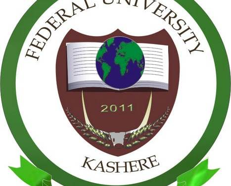 Federal University Kashere (FUKASHERE) Post UTME / Direct Entry Screening Form for 2020/2021 Announced