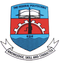 Federal Polytechnic Ede (EdePoly) HND Admission Form for 2020/2021 Announced
