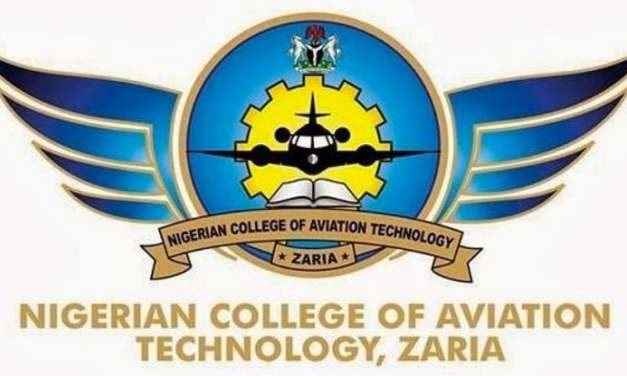 Nigerian College of Aviation Technology (NCAT) HND Admission Form 2020/2021 Academic Session