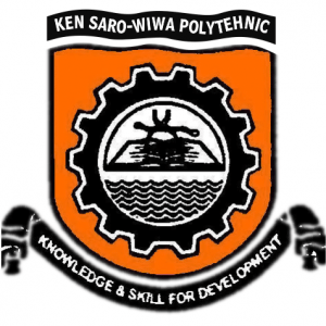 Kenule Beeson Saro-Wiwa Polytechnic (KENPOLY) Part-Time Admission Form for 2019/2020 Announced [ND & HND]