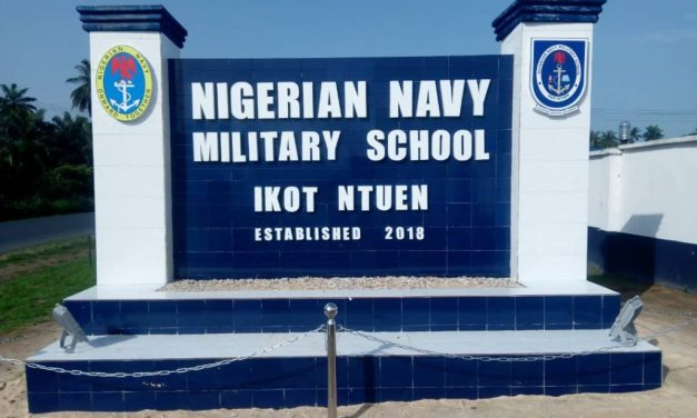Nigerian Navy Secondary Schools (NNSS) Entrance Examination Date for 2020/2021 Announced