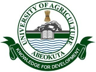 Federal University of Agriculture Abeokuta (FUNAAB) Post-UTME / DE Form for 2020/2021 Academic Session